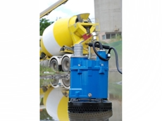 The Tsurumi KTV series submersible slurry pumps are designed with key features that extend performance and operational life