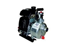 Lightweight pumps from Australian Pump Industries