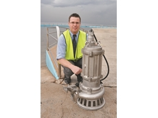Tsurumi Stainless Pump Solution from Aussie Pumps