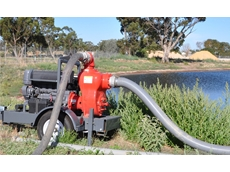 "6"" muck shifter pumps now available from Australian Pump Industries"
