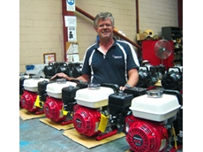 Aussie triples production of the Aussie Smart pump to meet increase in orders