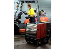 Aussie Pumps brings in new heavy duty steam cleaner