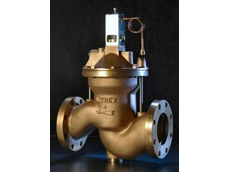"Metrex's M900P series marine valve is available in ½"" to 2½"" in 2-way or 3-way configuration"