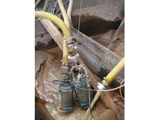 Aussie Pumps unveil high voltage mining pumps