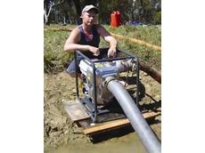 Aussie Quick-Prime QP402 drought buster