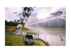 Australian Pump Industries releases Aussie QP402SX Brigade Boss pump
