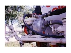 Aussie tanker pumps provide reliability and high performance through an extended service life.