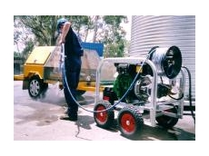 Aussie Predator 5,000 psi machine pressure washer