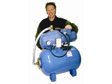 Heavy duty pump systems