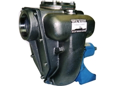 High flow industrial processing pumps now available from Australian Pump industries