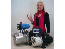 New Aussie Jetmax range pumps