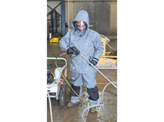 New workwear range aimed at cutting pump operator injuries