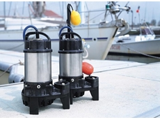The new corrosion-resistant TM series submersible pump from Aussie Pumps is designed to pump salt water