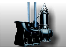 Tsurumi Submersible Pumps and Waste Water Equipment from Australian Pump Industries