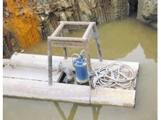 Tsurumi submersible pumps from Aussie Pumps suit multiple mining dewatering applications