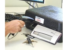 AssetTracker Barcoding system by Australian security technology
