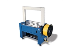A-93 pallet strapping machines