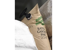 Bates Cargo-Pak dunnage bags