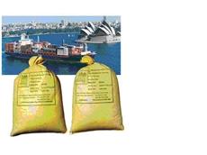 MBD – 99 eliminates moisture damage to cargo