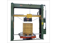 Automatic strapping machines from Australian Warehouse Solutions