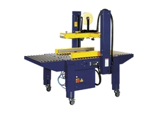 The 105SDR tape sealing machine from Australian Warehousing Solutions