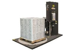 Wulftec SMLPA-200-S pallet wrapper