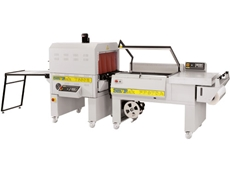 FP 870 A L-bar Sealers