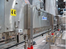 Air Conveyor for P.E.T Bottles