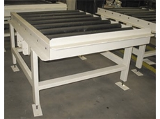 Heavy Duty Pallet Conveyors