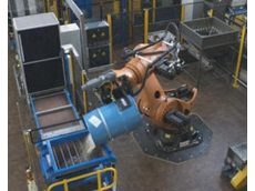 Automated Industrial Robots