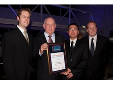 Australis Engineering win Highly Commended Award for Materials Handling and Warehousing project