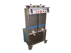 ChocoMa Chocolate processing equipment