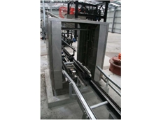 Pallet Washing Systems