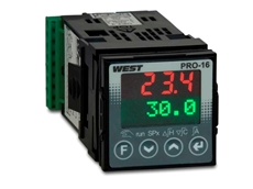 West Pro-16 single loop controller