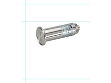 The flange pressure transmitter is suitable for use in hazardous areas