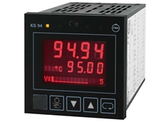 West KS-94 single loop controller