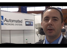 Automated Packaging Systems @ AUSPACK PLUS 2013