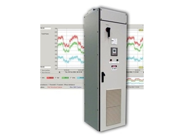 Power Factor Corerction from Baker Switchboards