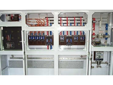 Main Switchboard from Baker Switchboards