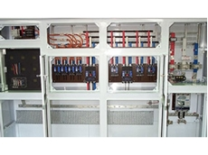 Baker Switchboards from Automation Group