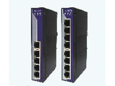 Oring IES-1050A Ethernet switch