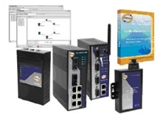 ORing Industrial Networking Products from Automation Sales