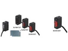BJ series of photo electric sensors