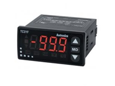 Autonics Digital Temperature Control
