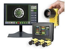 Cognex Self-Contained, Industrial Grade Machine Vision Systems from Automation Systems and Controls