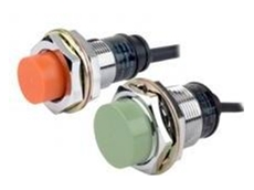 PRD series of long distance inductive proximity sensors