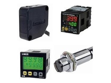 Pressure Sensors and Timers