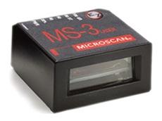 Microscan® MS-3 1D Readers
