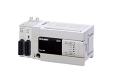 Mitsubishi Electrics Automation Control Products from Automation Systems and Controls