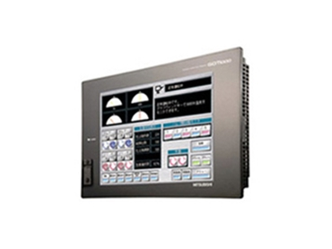 Colour Touch Screens and Graphic Operation Terminals